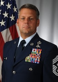 Chief Master Sgt. Christopher Grove