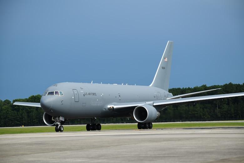 916th ARW Receives Second Pegasus
