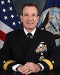 Rear Admiral Robert D. Katz