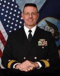 Rear Admiral Dave Welch