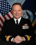 Rear Admiral Scott Fuller