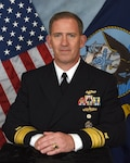 Rear Admiral John Polowczyk