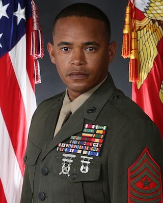 Sergeant Major, Site Support Stewart