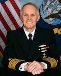 Vice Admiral Phillip Sawyer