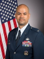 Col. Jason C. Harris Photo