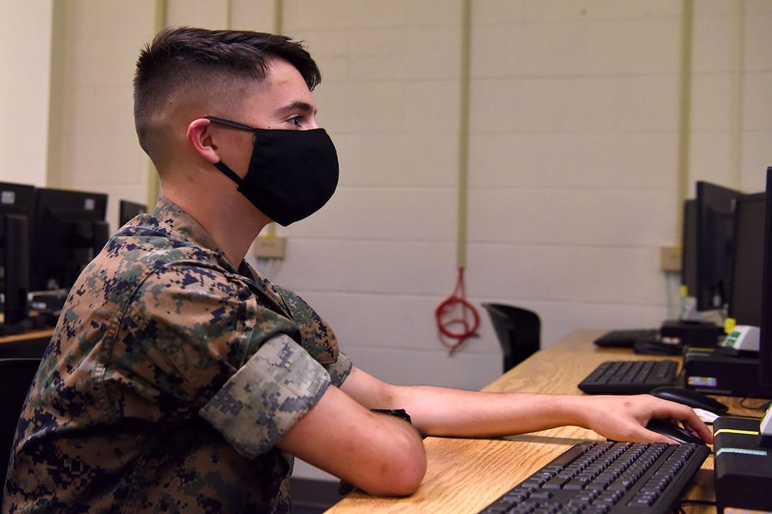 MCSC employs virtual training during COVID-19