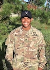 Sgt. Isaac Balajadia of the 1-294th Infantry Regiment, Guam National Guard, excelled at air assault school in Fort Benning, Georgia, and is now an instructor.