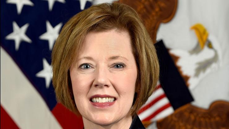 Lisa Hershman, Chief Management Officer, Department of Defense