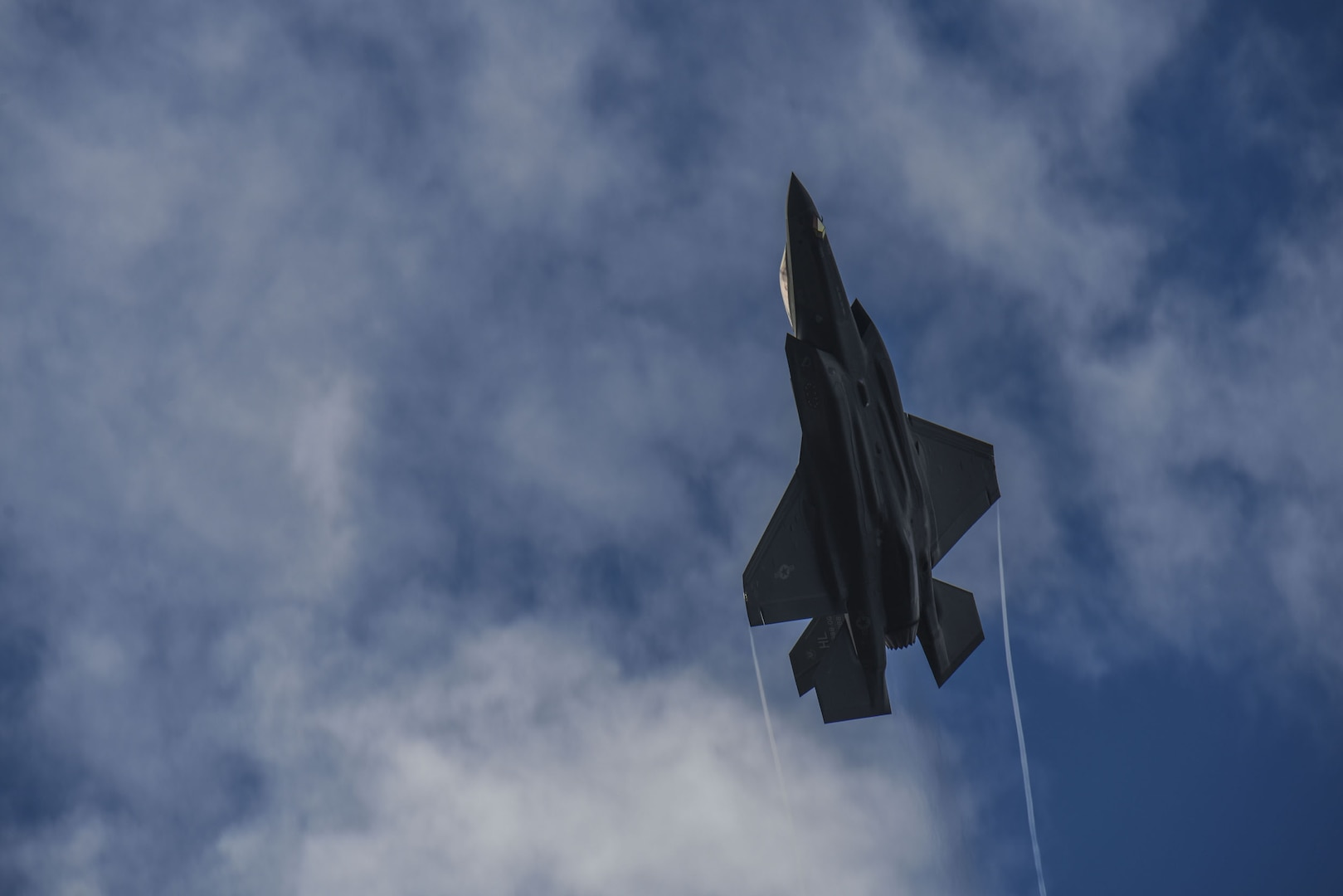 F-35A joins RED FLAG-Alaska, soars to new heights