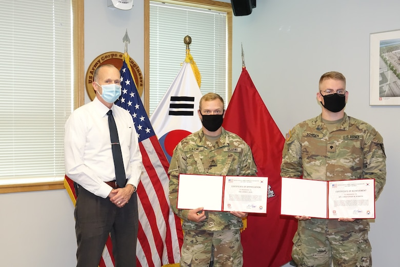 ENFIRE Refresher Course Produces Renewed Contingency Preparedness