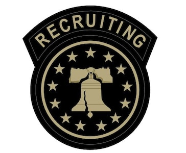 New Recruiting Patch