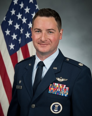 Lt. Col. Nathan P. Lewis is serving as the Commander, 331st Recruiting Squadron, Maxwell Air Force Base, Alabama.