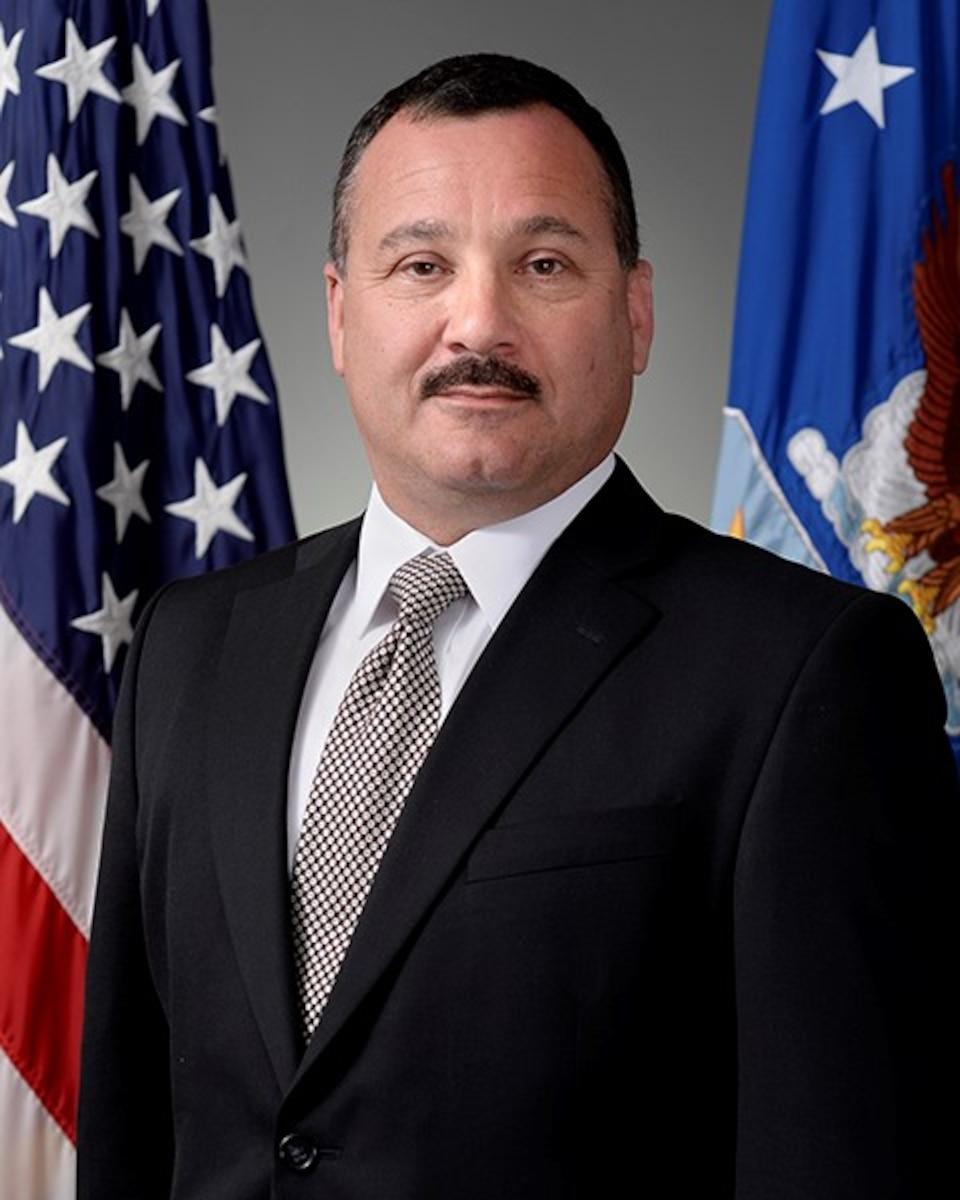 Mr. Charles F. Nava