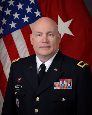 Commanding General, 416th Theater Engineer Command