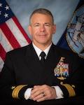 Rear Admiral Jeromy B. Williams
