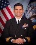 Rear Admiral Rick Freedman