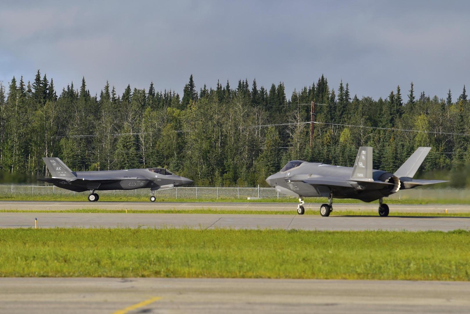 RED FLAG-Alaska 20-3 comes to a close