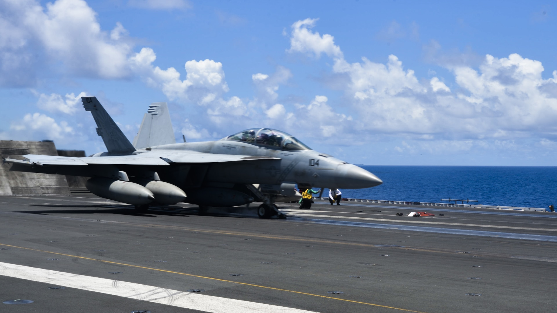 USS Ronald Reagan returns to South China Sea, honors commitment to allies, partners