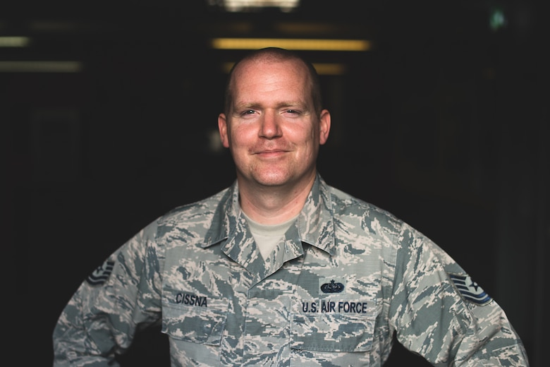 Photo of Airman