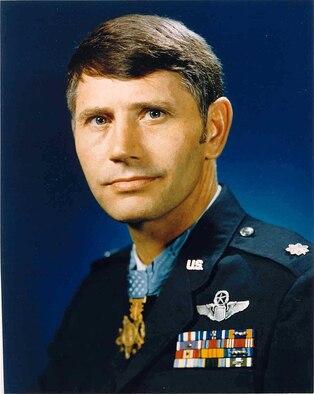 Col. Thorsness
