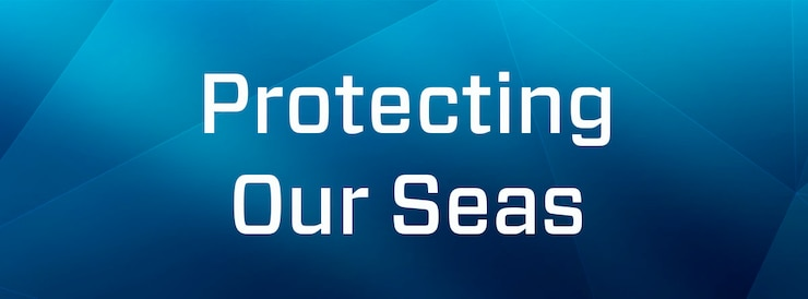 Protecting Our Seas