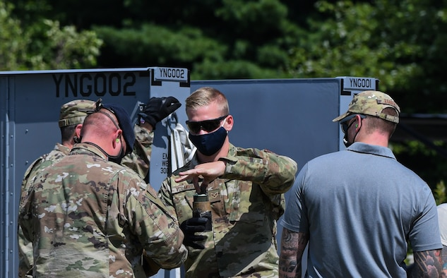 Joint installation training enhances mission readiness
