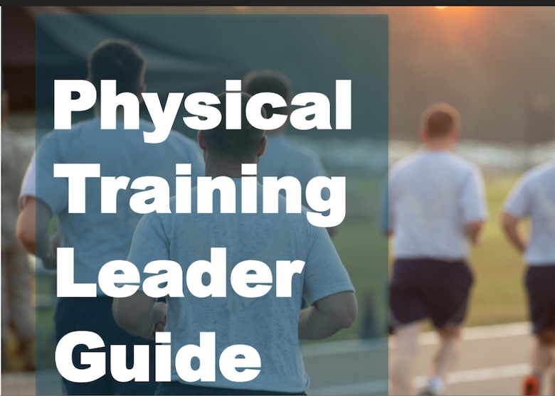 AFMC released PTL to support safer, better physical conditioning and fitness.