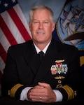 Rear Admiral Matthew (Matt) N. Ott III
