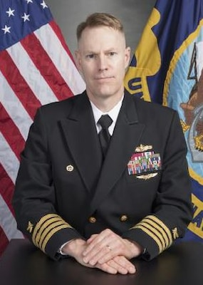 Commanding Officer, Naval Sea Logistics Center