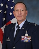 Colonel Mark A. Pomerinke is the 341st Medical GroupCommander, Malmstrom Air Force Base, Montana.