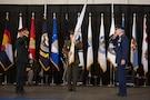 NORAD-NORTHCOM Change of Command Ceremony