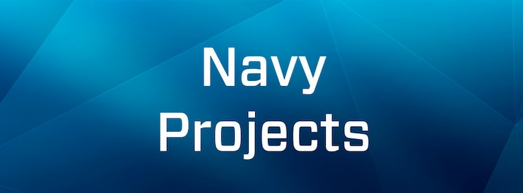 Navy Projects