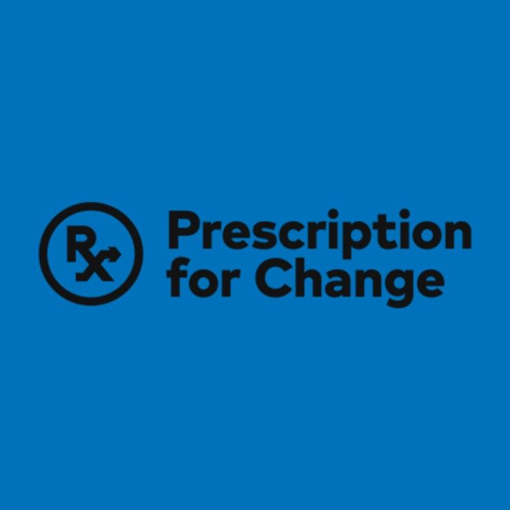 Prescription For Change