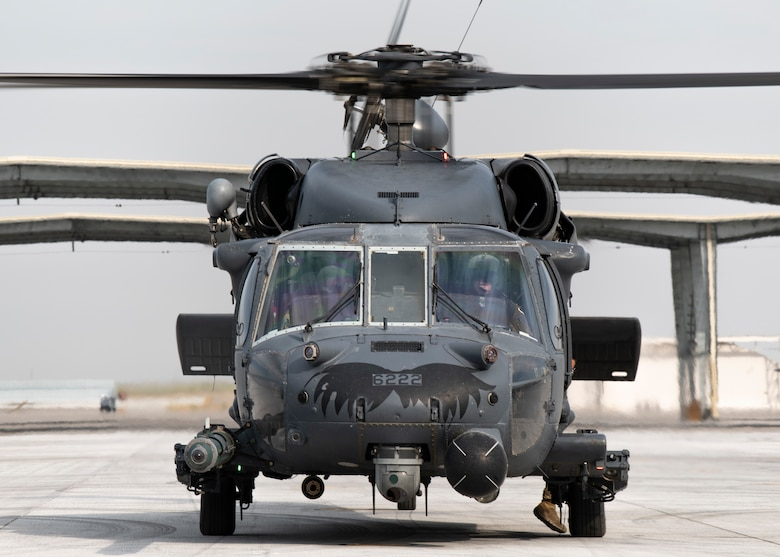 GF 20-1 makes joint, international operations more agile, lethal, strong