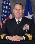 "Rear Admiral William W. ""Trey"" Wheeler III"