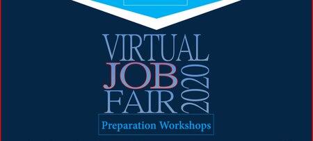 Virtual Job Fair 2020