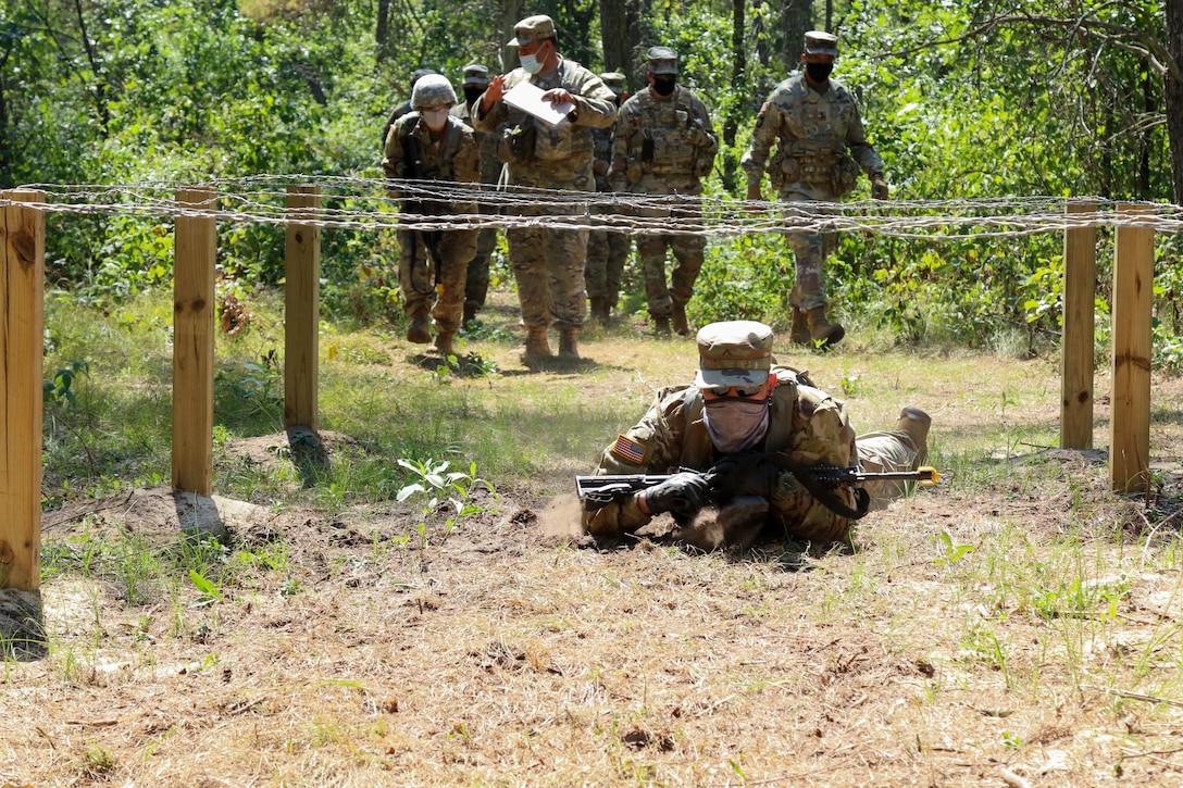 Operation Ready Warrior