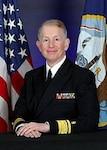 Rear Admiral Brian P. Monahan