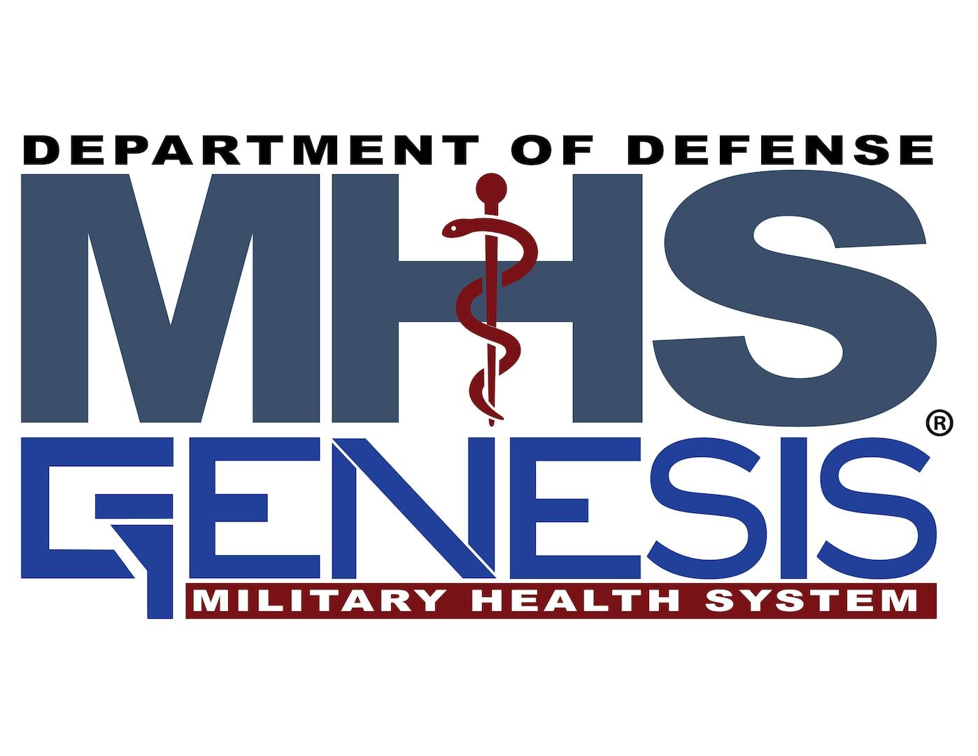 Military Health System GENESIS