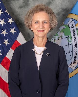 Ambassador Jennifer Zimdahl Galt