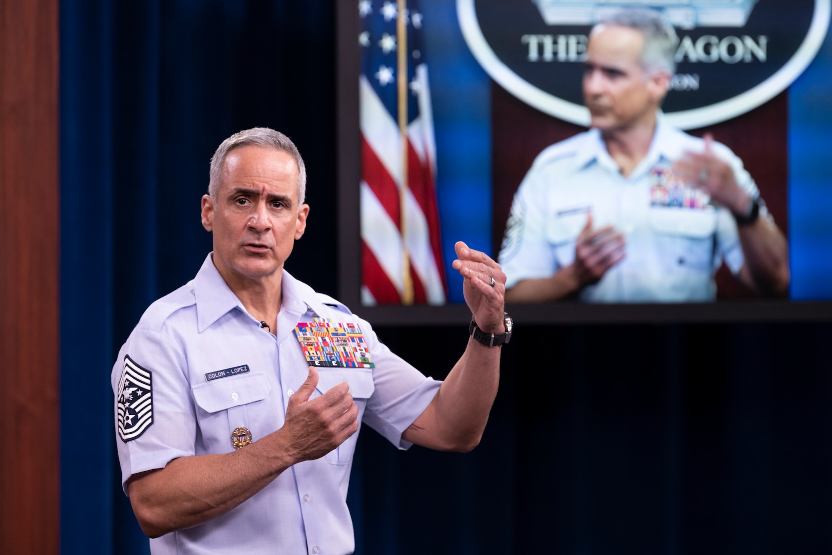 DOD Crowdsources Efforts to Promote Diversity, Inclusion
