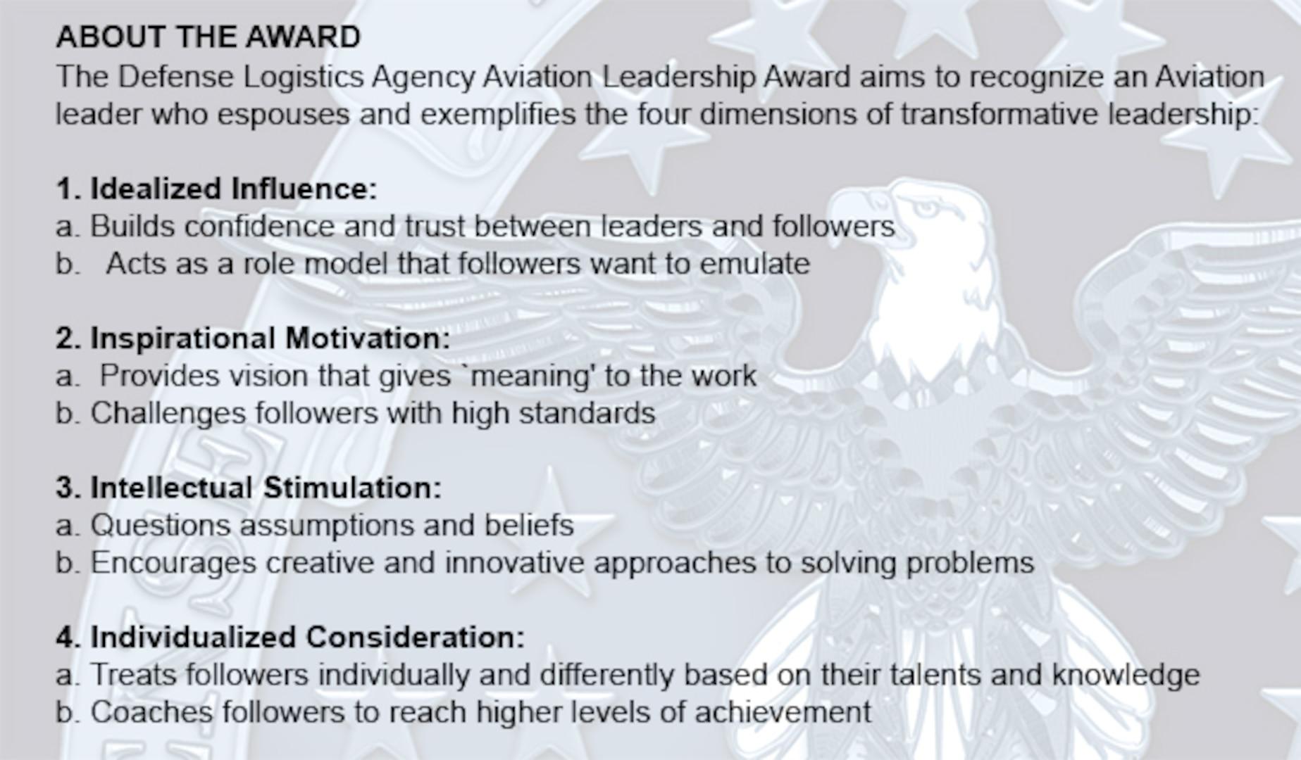 White receives March Leadership Award: nurtures success through relationships