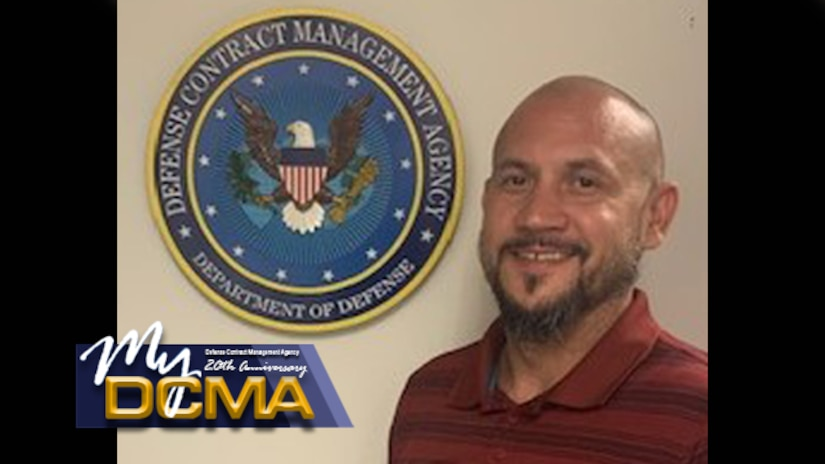 Jose Ortiz is a quality assurance specialist with DCMA Hampton and assigned to the team at Asheville, North Carolina. He began his career as a Keystone Intern and has been with the agency for more than seven years.