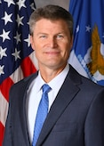 Christopher A. Garrett, a Senior Level Executive, Technical Advisor, Systems Engineering, Air Force Life Cycle Management Center,