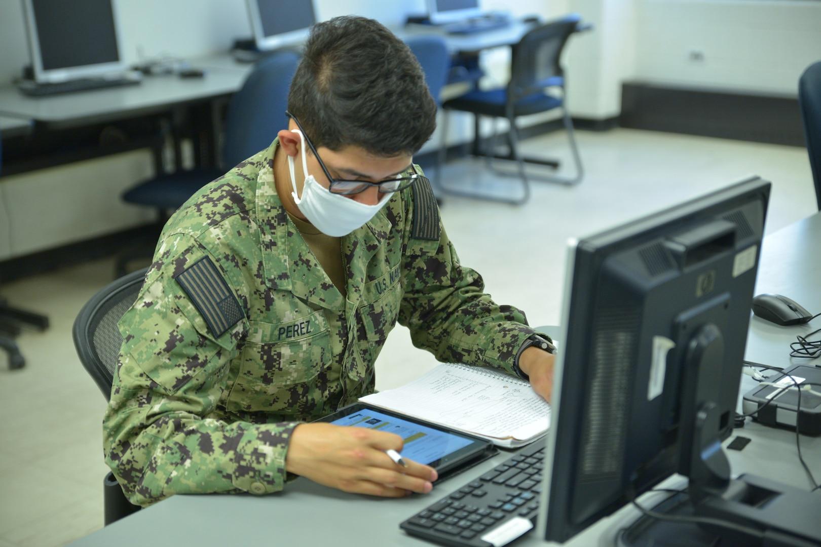 DOD Seeks Reform in Delivering Improved Training, Education