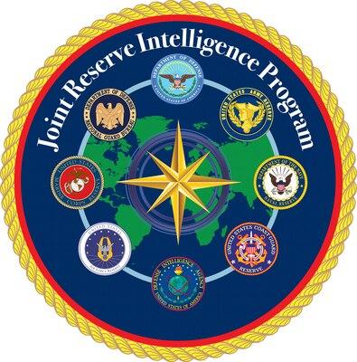 Joint Reserve Intelligence Program Seal