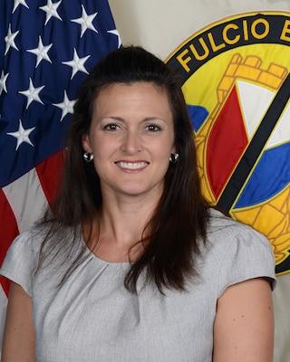 Mrs. Jody M. Fask