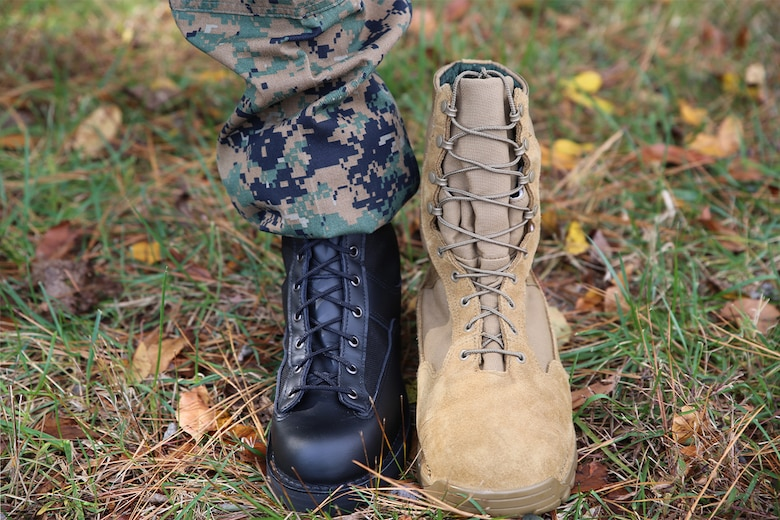 MCSC fielding new cold weather boot in 2021