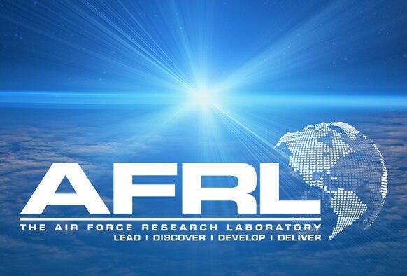 AFRL graphic logo