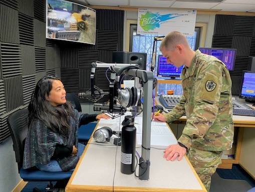 403rd AFSB advisor explains how to navigate the claims process